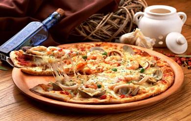 【电饼铛披萨的做法大全】电饼铛披萨的家常做法