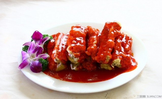【立秋食谱大全的家常食谱图解】_立秋咖喱大味美思做法粉好吃吗图片