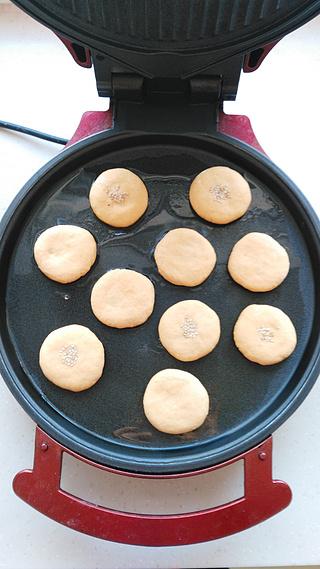 香甜软糯<a href=/shicai/guopin/ShiZi/index.html target=_blank><u>柿子</u></a>饼