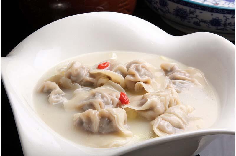 <a href=/shicai/shuichanpin/BoYu/index.html target=_blank><u>鲅鱼</u></a>水饺的做法2
