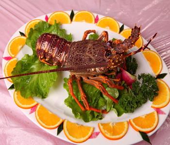 大龙虾怎么做好吃