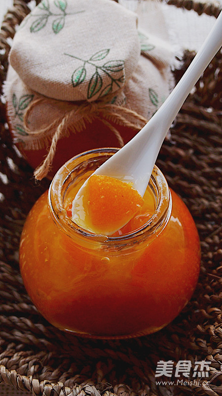 金橘薄荷茶 - 开胃又润喉的春季茶饮的做法