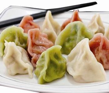 【饺子的包法】包饺子的方法_怎么包饺子_饺子的做法