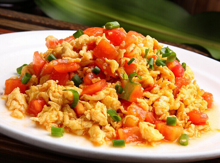 【番茄炒蛋的做法大全】番茄炒蛋的家常做法_
