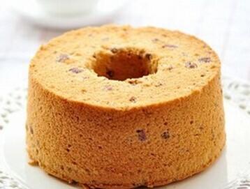 用电饭锅做蛋糕