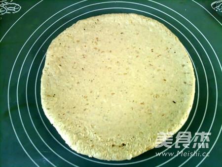 #新疆小吃#新疆烤馕的做法