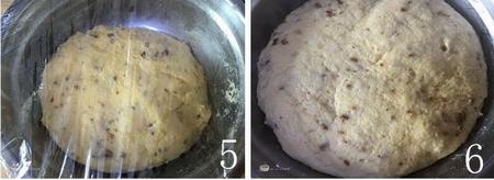 黄金<a href=/shicai/mimian/YuMi/index.html target=_blank><u>玉米</u></a>饼的做法步骤5-6