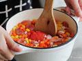 番茄饭-最爱的懒人饭的做法