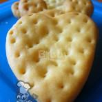 原味苏打饼干的做法