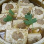 豆腐白菜煲的做法
