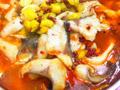 酸菜水煮鱼的做法