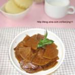 自制扬州酱菜的做法