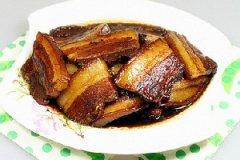 花椒油小烧肉的家常做法