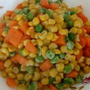 什绵玉米的做法