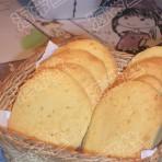 柠檬奶酪饼的做法