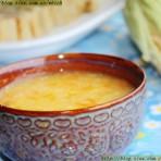 糯香玉米粥的做法