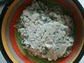 小豆腐的做法