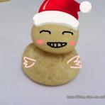 可爱小泡芙的做法
