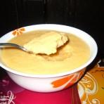木瓜奶蛋羹的做法