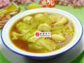 咖喱蘑菇圆白菜的做法