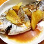 清蒸黄翅鱼
