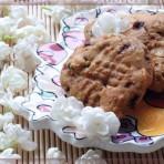 葡萄干酥饼的做法视频