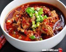 四川水煮肉片怎么做_水煮肉片的家常做法视频大全