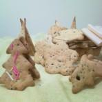 香酥芝麻饼干的做法