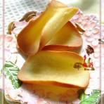 蛋白酥饼的做法