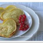 Heart松饼的家常做法