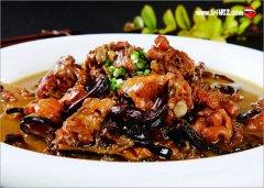 鸡肉炖蘑菇的做法_鸡肉炖蘑菇怎么做好吃?