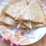 山药薏米豆渣饼的做法
