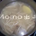 杂菌煲的做法