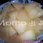 干贝汁焖冬瓜