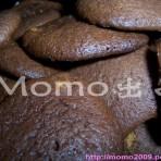 巧克力饼的做法
