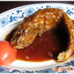 糖醋黄鲴子鱼