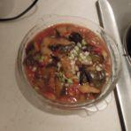 山东蚝油蒜香烧茄子