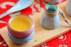 香炼土鸡油的家常做法