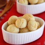 芝士豆豆酥的做法