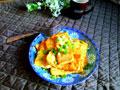 煎闷豆腐的做法