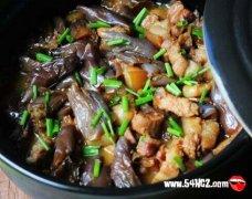 怎样做鱼香茄子煲_鱼香茄子煲的家常做法
