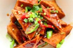 年夜饭菜谱:红烧家常豆腐的家常做法