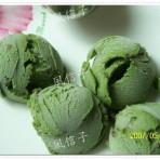 抹茶红豆冰淇淋的做法