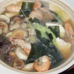 味增锅的做法视频