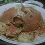 香辣蟹的家常做法