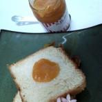 香杏果酱的做法