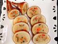 鱿鱼糯米肠的做法