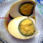 豪华茉莉茶蛋的做法
