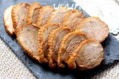 酱香鸭胸肉的家常做法