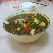 超辣酸菜鱼的做法